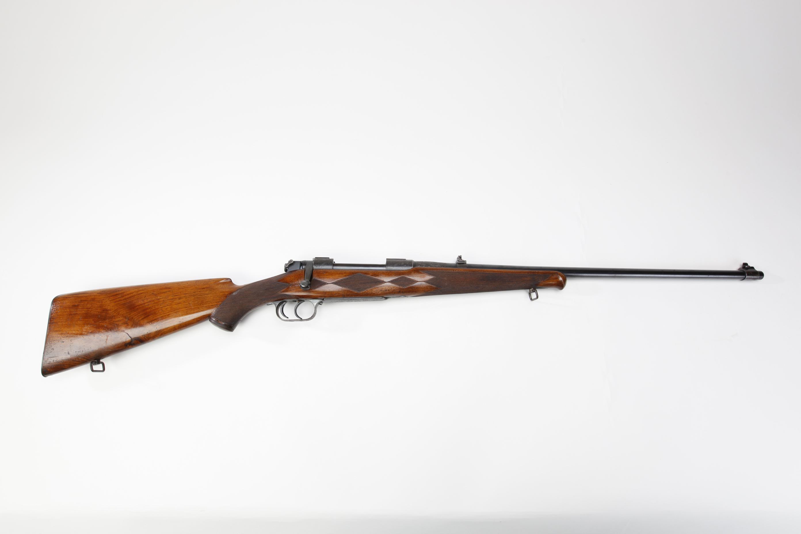 Newton Arms Co First Type Standard Bolt Action Rifle