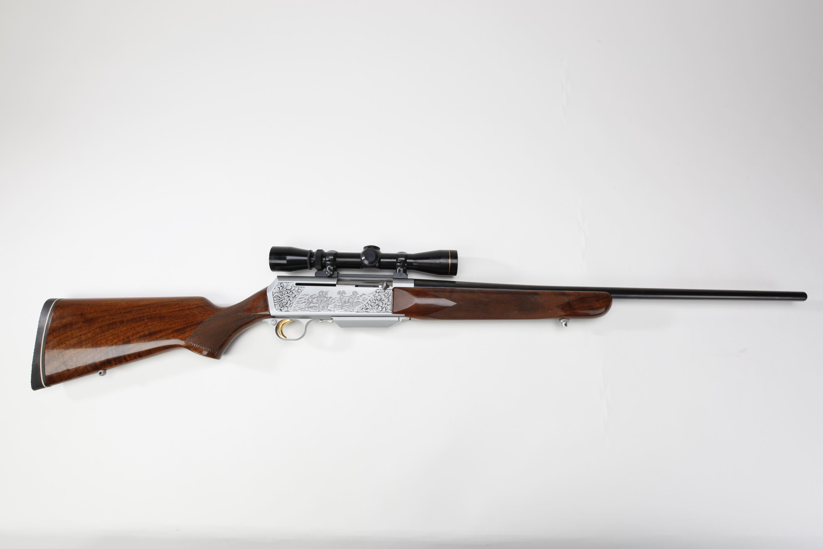Browning BAR Semi Automatic Rifle