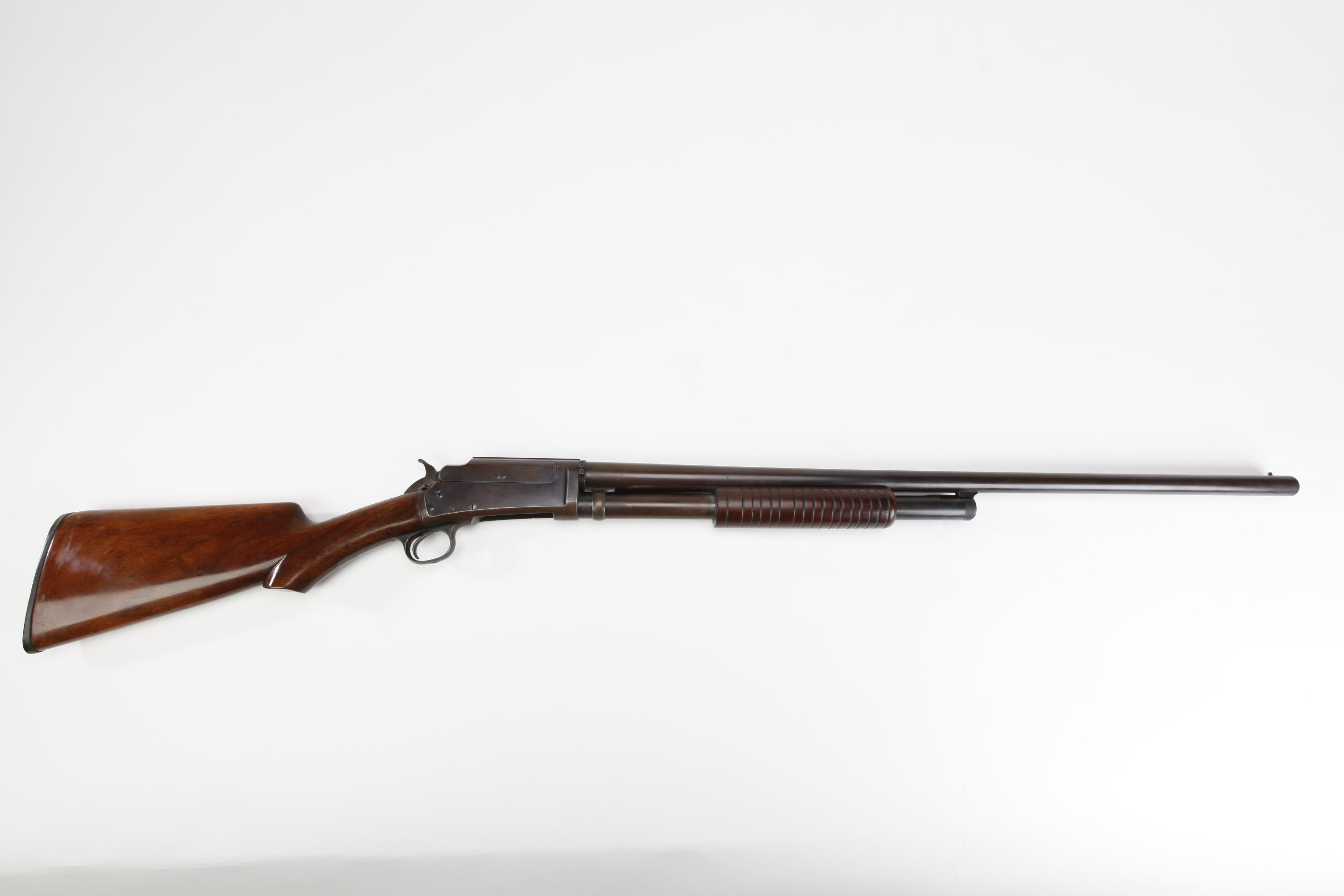 Marlin Model 19 Slide Action Shotgun