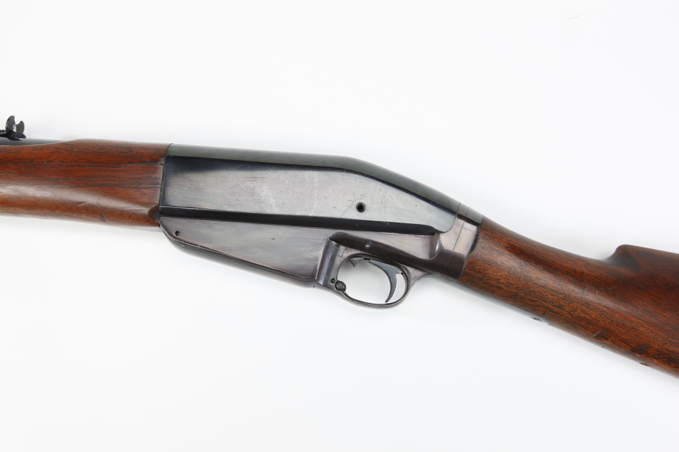 Redfield Prototype Semi Automatic Rifle