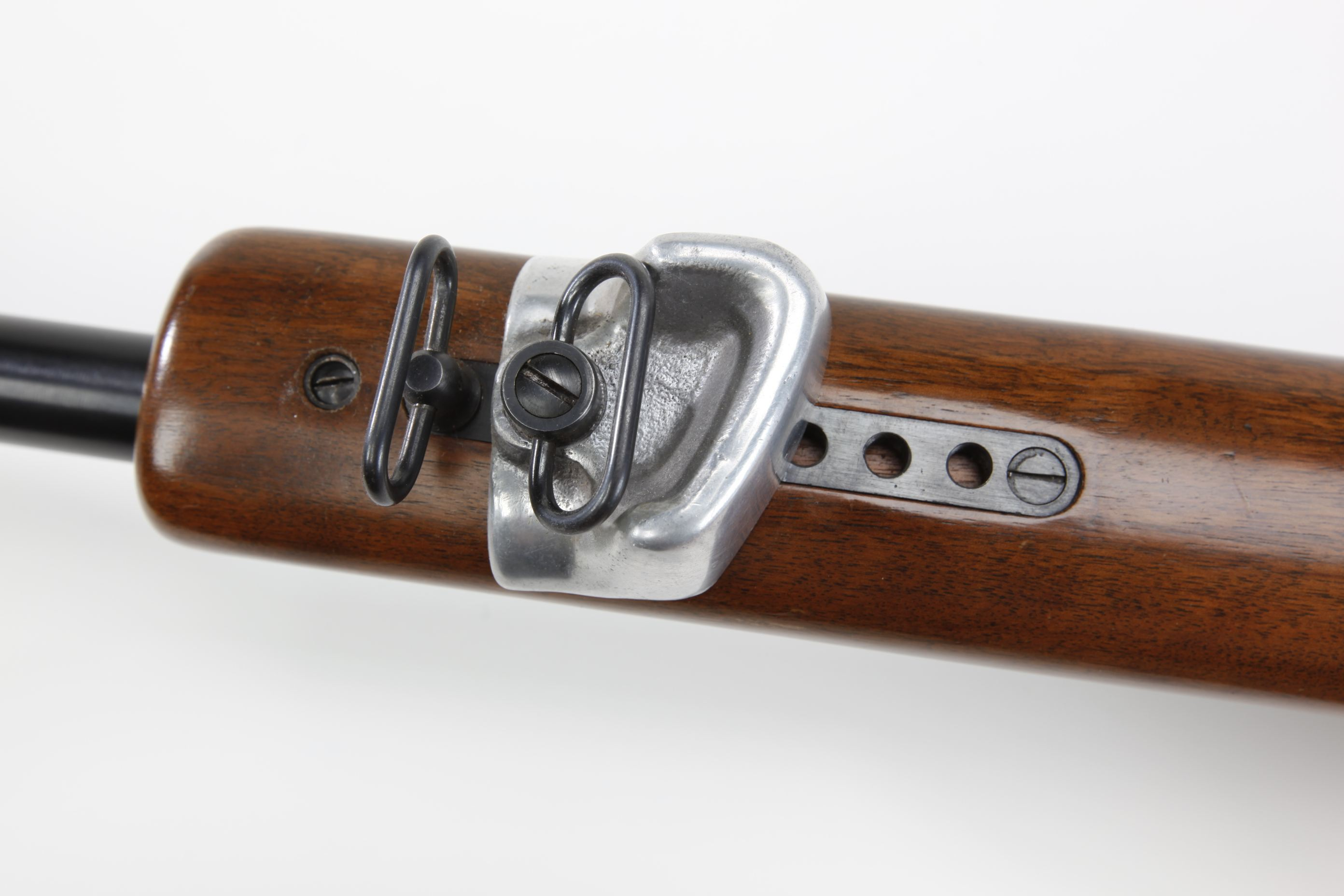 Winchester Model 52C Bolt Action Rifle