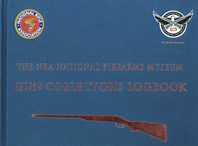 The NRA National Firearms Museum Gun Collector's Logbook