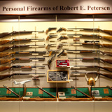 Robert E. Petersen's Personal Firearms