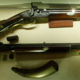Case 29: The Rifle Shop and the Plains Rifle