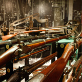 Case 37: Arms For The Union: Union Rifles, A Northern Arms Factory